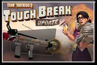 Tough Break-Update