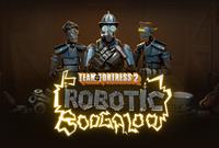 Robotic Boogaloo-Update