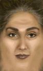 Gina face older