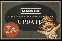 Manniversary-Update