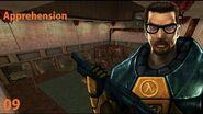 Half-Life 1 Walkthrough 100% (Episodio 9- Captura)