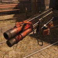 Alyx Shotgun