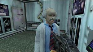 Half-Life (1998) - Chapter 9 Apprehension 4K 60FPS