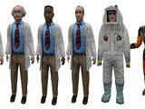 Equipo Científico de Black Mesa