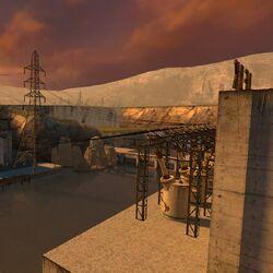Black Mesa Este