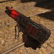 Combine Shotgun autoloader