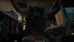 Headcrab attack HL Alyx