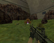 Voltigore 01 Biodome Complex