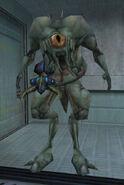 Shock Trooper Biodome