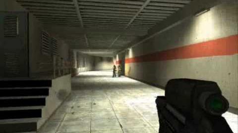 Half-Life 2 beta-Mapa de Inicio del Airex