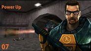 Half-Life 1 Walkthrough 100% (Episodio 7- Energia)