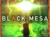 Black Mesa (videojuego)