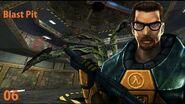 Half-Life 1 Walkthrough 100% (Episodio 6- Foso Explosivo)