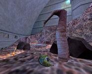 Árbol Xen Biodome Complex 02