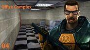Half-Life 1 Walkthrough 100% (Episodio 4- Complejo de Oficinas)