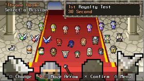 Princess 30 Level Select Screen.png