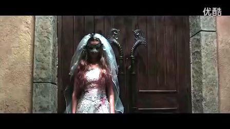 《僵尸新娘》万圣节鬼档热映