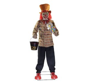 Halloween 2020 Wiki Uncle Charlie (2020) | Halloween Animatronics And Props Wiki | Fandom