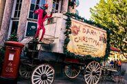 Dark Christmas JC 1