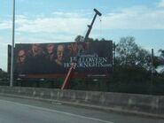HHN 16 Billboard