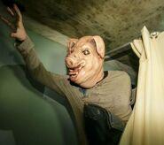 Piggy Man 4 (Hollywood)
