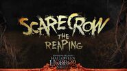 Scarecrow The Reaping Wallpaper 1