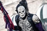 The Bone Reaper 55
