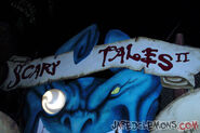 Scary Tales 2 JC