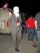 Terror Tram 2009 2