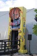 HHN Chucky FTTE Facade