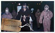 Horrorwood Monks in the Hood