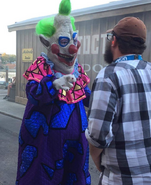 Jumbo the Clown 31