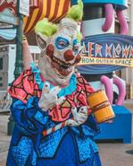 Jumbo the Clown 39
