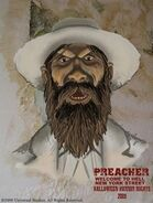 Welcome to Hell Preacher 2