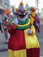 Bibbo the Clown 25