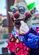 Jumbo the Clown 38