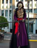 The Bone Reaper 39