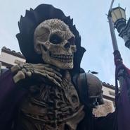 The Bone Reaper 43