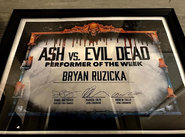 Ash Vs. Evil Dead Reward 2