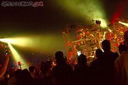 Death Drums JC 5