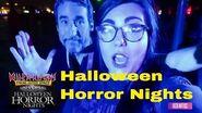 Halloween Horror Nights Orlando Killer Klowns Scare Zone
