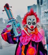 Rudy the Clown 12