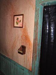Screamhouse 3 Wall 3