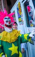 Spikey the Clown 5