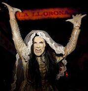 La Llorona (2010)