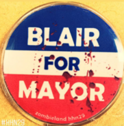Blair Button