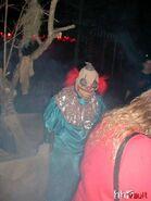 HHN 2001 Clown 2