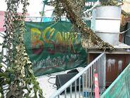 HHN XIV Fright Yard Graffiti 6