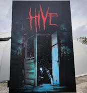 Hive Facade 2