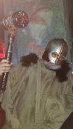 Vikings Undead Scareactor 14